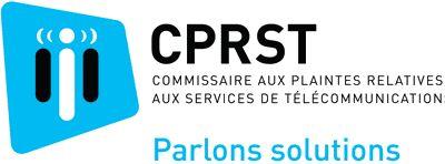 CPRST – Le commissaire aux plaintes relatives aux services de télécommunication