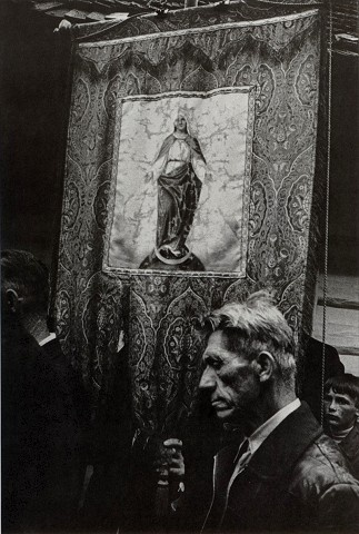 man at the funeral of janko adam sumiac 71