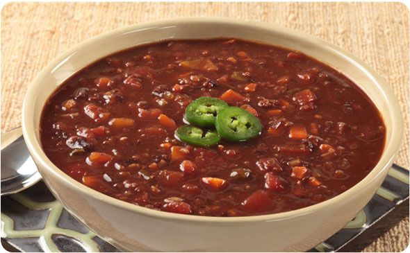 black bean soup black bean soup black beans tortilla chips chowders ...