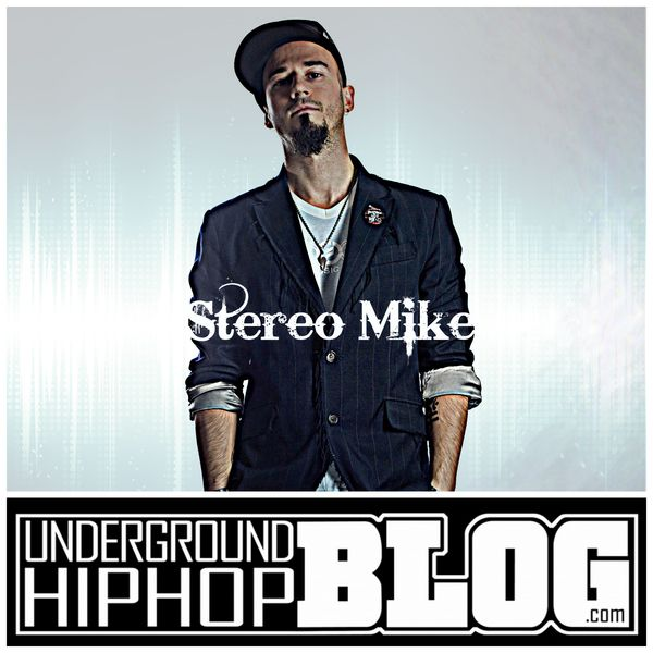 Check out Stereo Mike on ReverbNation