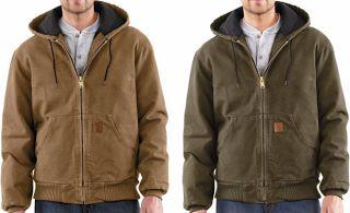 Reasonable Carhartt Jackets