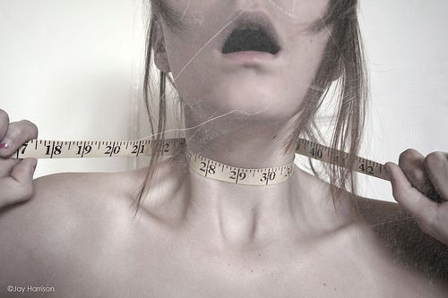 Anorexia nervosa is an eating disorder characterized by refusal to maintain a healthy body weight, and an obsessive fear of gaining weight due to a distorted self image. AN is a serious mental illness with the highest mortality rate of any psychiatric disorder.