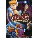 Cinderella III - A Twist in Time (DVD)By Jennifer Hale