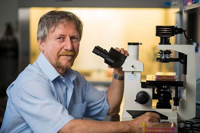 Egy elismert Magyar rákkutató orvos, Dr. Kulcsár Gyula őszinte szavai: Ha nálam diagnosztizálnának rákot én ezeken változtatnék - érdem...