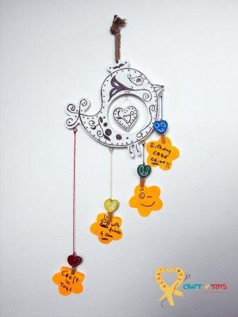 Decoration – D0006  http://craftntoys.com/decoration-2016-d0006/