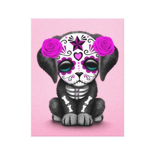 Gallery For gt Cute Sugar Skull Owl