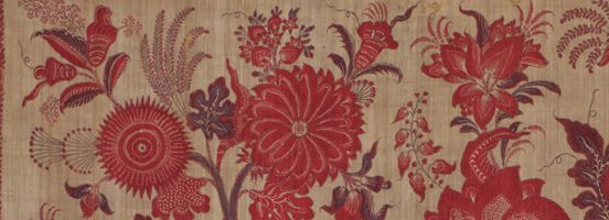 Indian textile collection. Cornell University