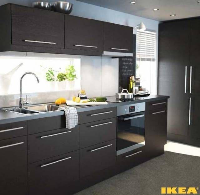 Кухни ИКЕА картинки
