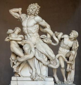 Emotie symbolisch Romeinse kunst