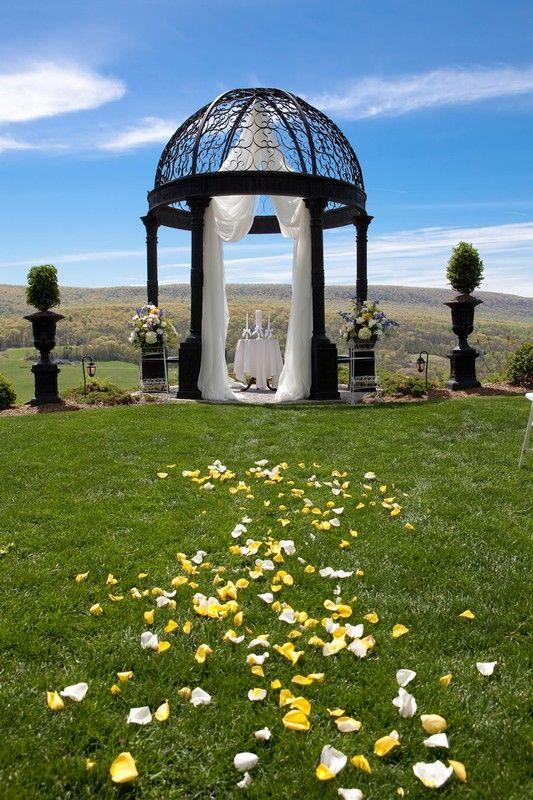 Pocono Mountain Wedding - Stroudsmoor Country Inn, Pocono Mountain Weddings / Pocono Mountains Resort / SCI, The Restaurant at Stroudsmoor Country Inn