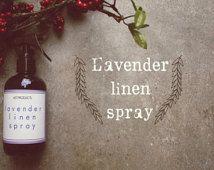 farmstead linen spray - Google Search