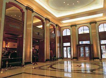 Book Now Tourism - Eurostars Claridge Hotel, Buenos Aires