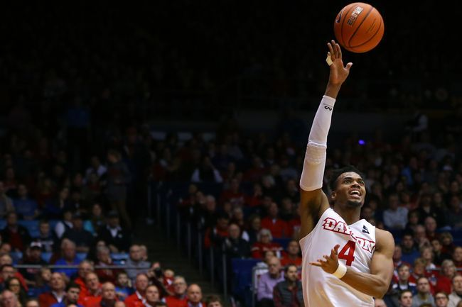 Dayton vs. La Salle - 12/30/16 College Basketball Pick, Odds, and Prediction