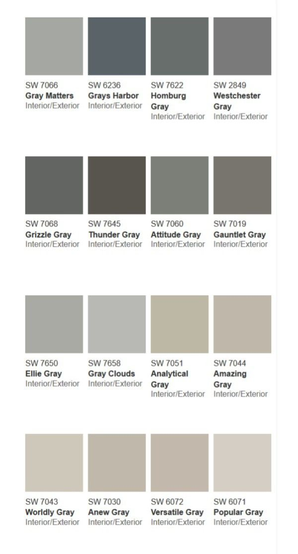 89 best color boards neutral paint samples images on for Shades of neutral colors