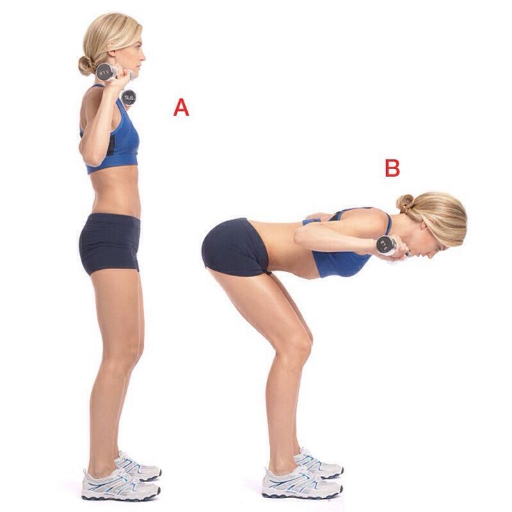 Look Hotttt In Your Jeans! Get a flat stomach and a tight butt with these easy moves.Get a flat stomach and a tight butt with these easy moves so you can slip—not squeeze—into your snuggest pair of jeans. Scroll to next page for info and don't forget to give me a like for the tip ;)