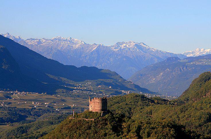 Caldaro, Bolzano Trentino Alto Adige Italy