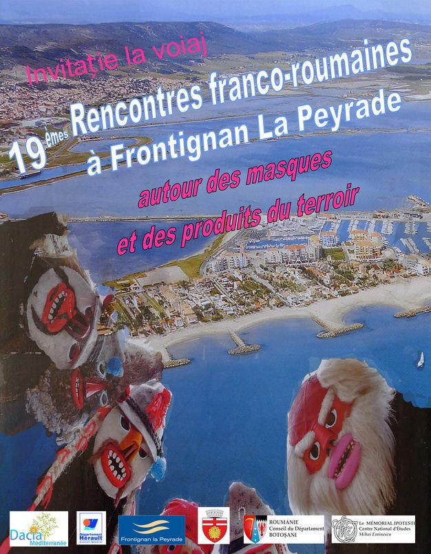 Rencontre franco roumaine