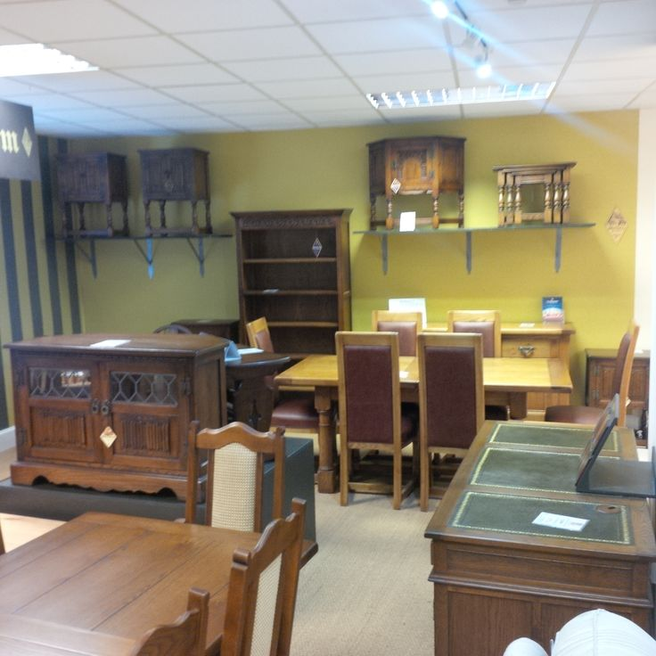 Office Furniture Burton Trent
