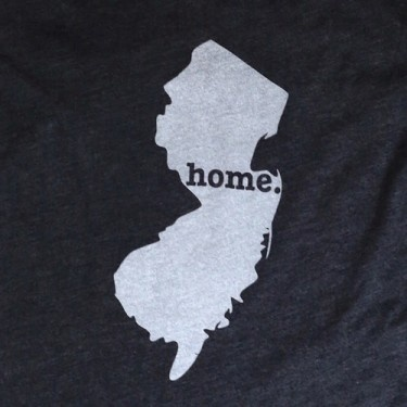 New Jersey Home T