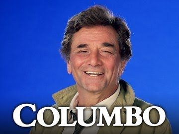 Columbo Season 1 Episode 1   Murder By The Book
