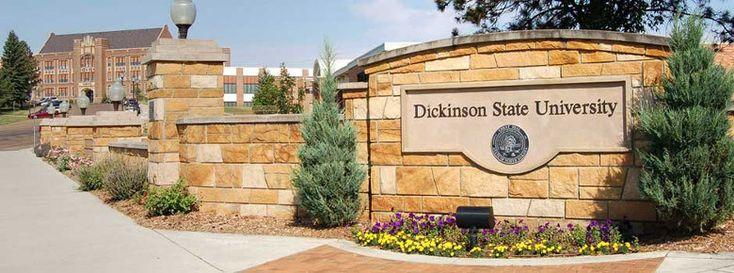 Dickinson State University North Dakota