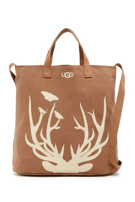 Image of UGG Australia Deer Book Bag