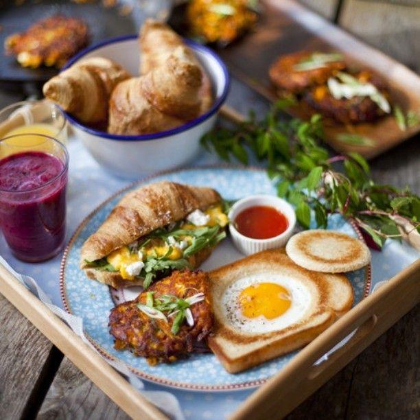 #breakfast of #champions happy #Thursday #lux #luxury #money #food #work #life #style #like #follow #luxurious #az #Scottsdale #brunch #Vegas #photographer #eggs #protein #followforfollow #followmeplease #follow4 by luxuryandchocolate