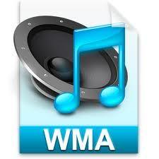 WMA o Windows Media Audio es un formato de compresión de audio con pérdida, aunque recientemente se ha desarrollado de compresión sin pérdida, es propiedad de Microsoft.