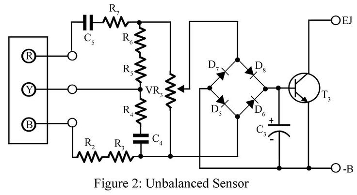 burglar alarm circuit for your home security circuits gallery