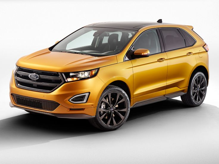 Best Ford Edge Images On Pinterest Ford Edge Autos And Car Ford - Best ford cars 2015