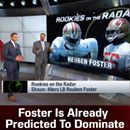 Easy to agree. NFL network is all over the 49ers defense, and it's becoming a habit! Are you Kidding me?! What's next?