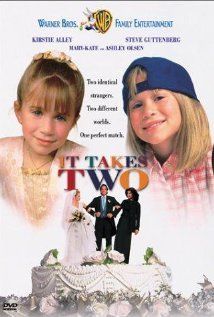 It Takes Two  (and pretty much every Mary Kate & Ashley movie that I grew up with)