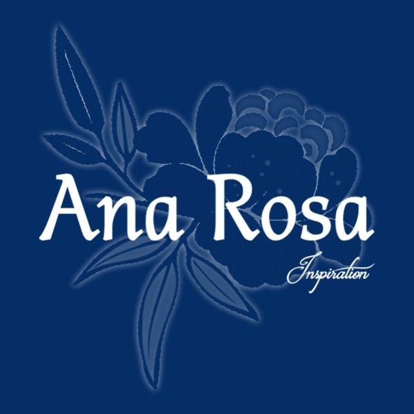 Ana Rosa navy ღ