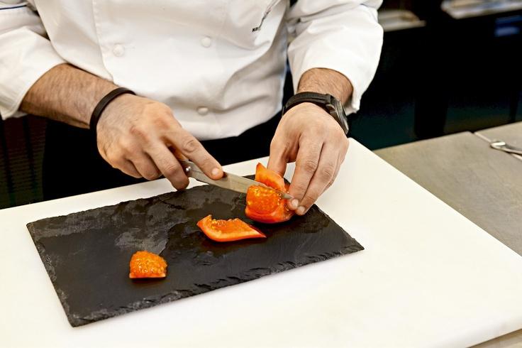 Ristorante Cinzia a Vercelli, Corso di cucina