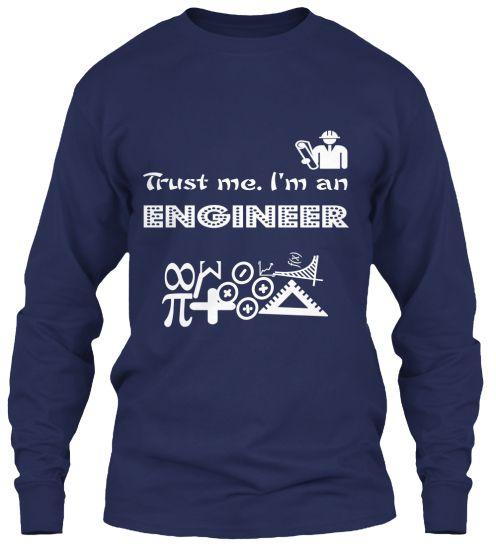 Trust Me, I'm An Engineer@@@@