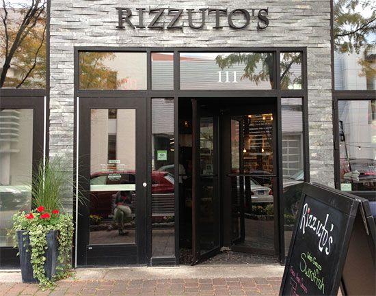 Hy Hour At Rizzuto S West Hartford Restaurantshartford Connecticuthy