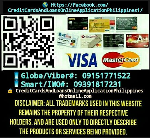 Globe Home Broadband Online Application Philippines: Credit Cards And Loans Online Application Philippines