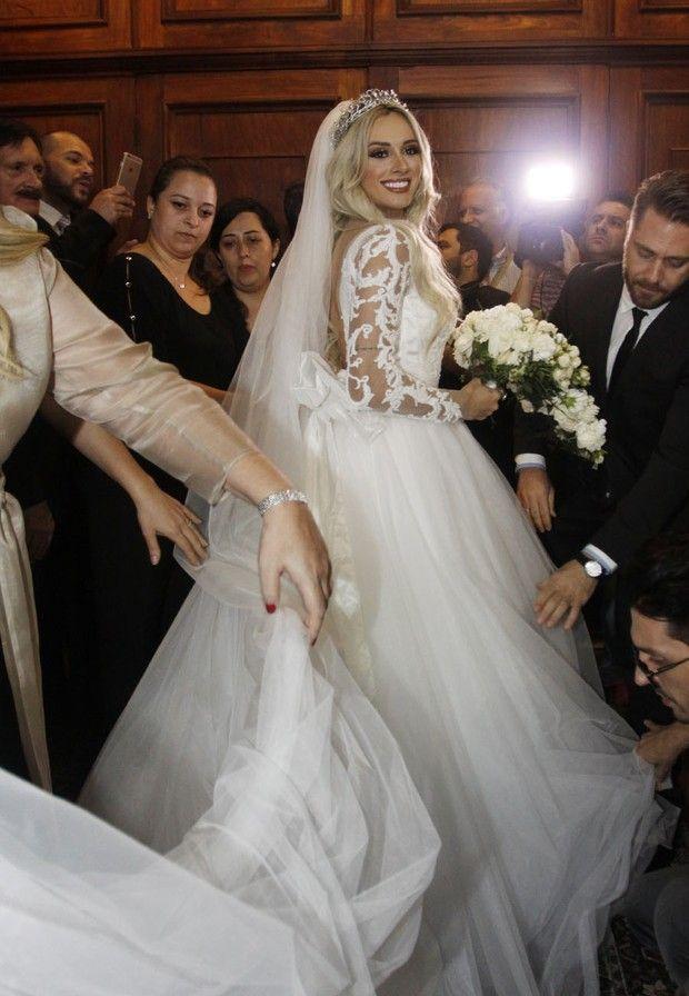 Casamento Juju Salimeni   Felipe Franco