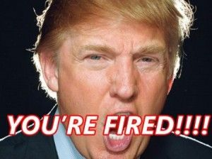 Donald Trump: 'Martin Bashir, You're a Total Loser! You're Fired!' | NewsBusters