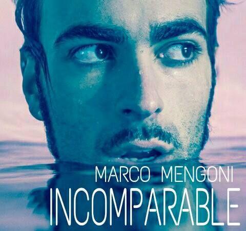 Incomparable - per il mercato spagnolo - 04.02.2014