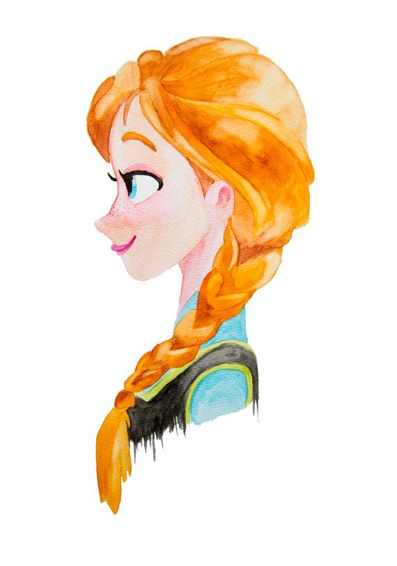 https://www.etsy.com/uk/listing/189224032/anna-portrait-frozen-original-watercolor?ref=shop_home_active_6 Anna Portrait - Frozen - ORIGINAL Watercolor A4