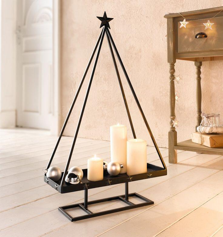 36 besten weihnachtsdeko bilder auf pinterest. Black Bedroom Furniture Sets. Home Design Ideas