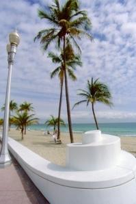 Fort Lauderdale Beach fort-lauderdale
