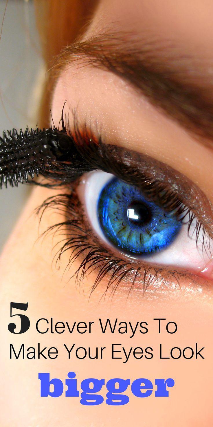 Brown Eyeshadow Tutorial: 17+ Ideas About Brown Eyes Pop On Pinterest