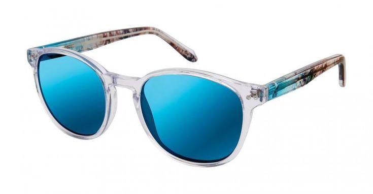 Realtree Girl Camo Sunglasses 200 clear | Realtree B2B