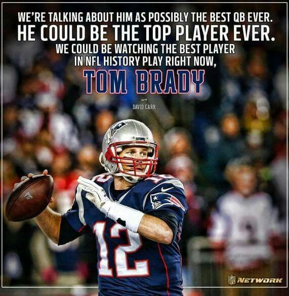 HE IS the GOAT