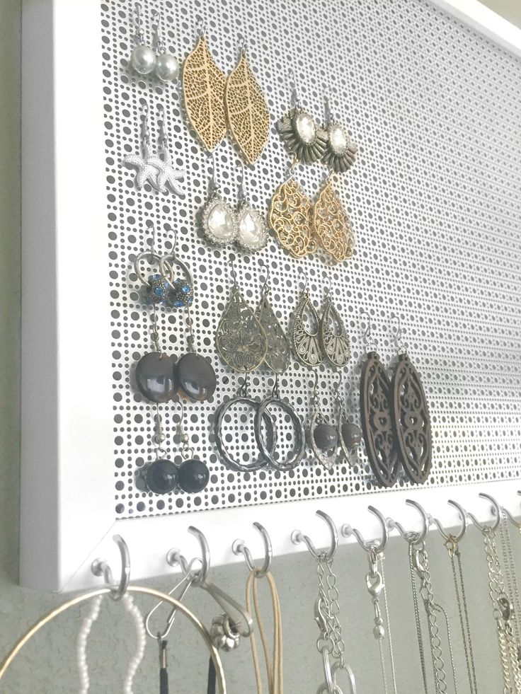 7 best Jewelry & Things images on Pinterest | Earring holders ...