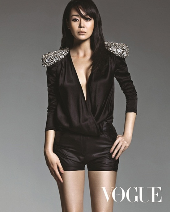 lost kim yun jin