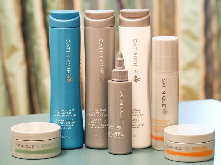 New Satinique products available on our market! Enjoy it!