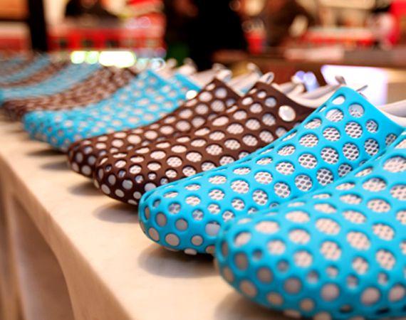Nike Zvezdochka by Marc Newson